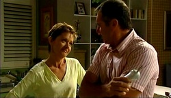 Susan Kennedy, Karl Kennedy in Neighbours Episode 4975