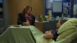 Terese Willis, Piper Willis in Neighbours Episode 7598
