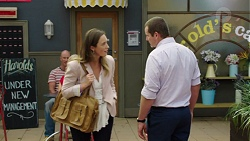 Sonya Mitchell, Toadie Rebecchi in Neighbours Episode 7598