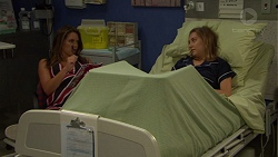 Paige Novak, Piper Willis in Neighbours Episode 7598