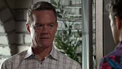 Paul Robinson in Neighbours Episode 7599