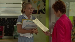 Xanthe Canning, Susan Kennedy in Neighbours Episode 7599