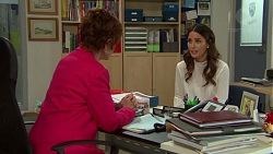 Susan Kennedy, Elly Conway in Neighbours Episode 7599