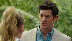 Xanthe Canning, Finn Kelly in Neighbours Episode 7599