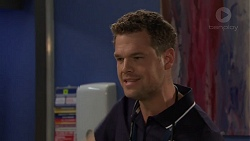 Will Dampier in Neighbours Episode 7599