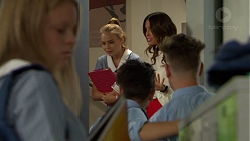 Xanthe Canning, Elly Conway in Neighbours Episode 7600