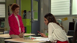Susan Kennedy, Elly Conway in Neighbours Episode 7600