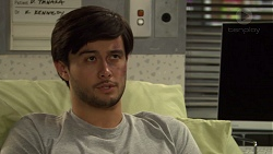 David Tanaka in Neighbours Episode 7600