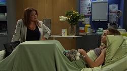 Terese Willis, Piper Willis in Neighbours Episode 7601