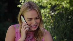 Xanthe Canning in Neighbours Episode 7601