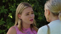 Xanthe Canning, Brooke Butler in Neighbours Episode 7601