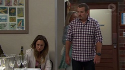 Sonya Mitchell, Toadie Rebecchi in Neighbours Episode 7601