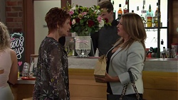 Susan Kennedy, Terese Willis in Neighbours Episode 7601