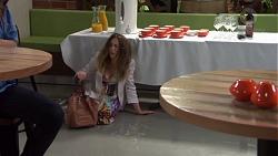 Sonya Rebecchi in Neighbours Episode 7601