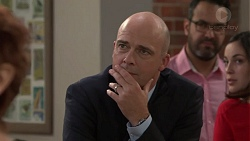 Tim Collins in Neighbours Episode 7601