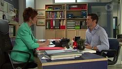 Susan Kennedy, Finn Kelly in Neighbours Episode 7603