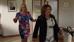 Sheila Canning, Terese Willis in Neighbours Episode 7604