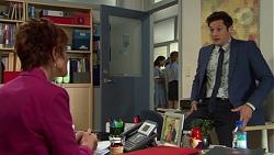 Susan Kennedy, Finn Kelly in Neighbours Episode 7604