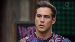 Aaron Brennan in Neighbours Episode 7606