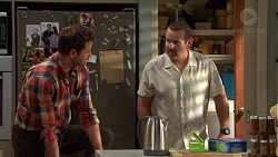 Shane Rebecchi, Toadie Rebecchi in Neighbours Episode 7606