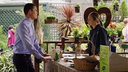 Jack Callahan, Sonya Rebecchi in Neighbours Episode 7606