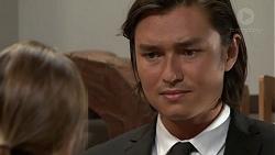 Leo Tanaka in Neighbours Episode 7606