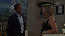 Paul Robinson, Steph Scully in Neighbours Episode 7607