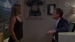 Steph Scully, Paul Robinson in Neighbours Episode 7607