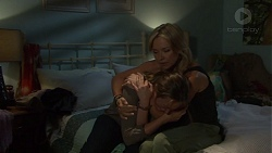 Sonya Mitchell, Steph Scully in Neighbours Episode 7607