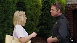 Brooke Butler, Gary Canning in Neighbours Episode 7608