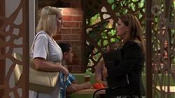 Brooke Butler, Terese Willis in Neighbours Episode 7608