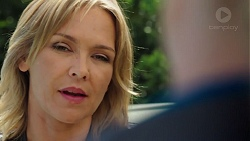 Steph Scully in Neighbours Episode 7609