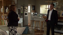 Terese Willis, Paul Robinson in Neighbours Episode 7609