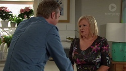 Gary Canning, Sheila Canning in Neighbours Episode 7609
