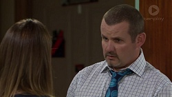 Sonya Mitchell, Toadie Rebecchi in Neighbours Episode 7609