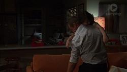 Toadie Rebecchi, Nell Rebecchi in Neighbours Episode 7609
