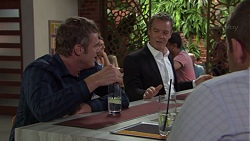 Gary Canning, Paul Robinson in Neighbours Episode 7609