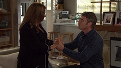 Terese Willis, Gary Canning in Neighbours Episode 7609