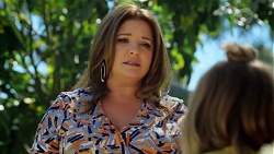 Terese Willis, Piper Willis in Neighbours Episode 7610
