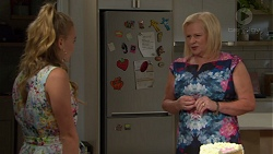 Xanthe Canning, Sheila Canning in Neighbours Episode 7610