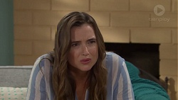Amy Williams in Neighbours Episode 7611