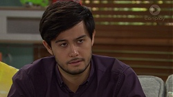 David Tanaka in Neighbours Episode 7611