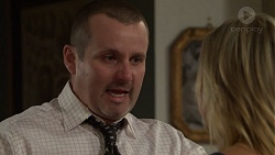 Toadie Rebecchi, Steph Scully in Neighbours Episode 7611