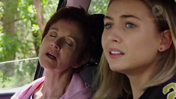 Susan Kennedy, Piper Willis in Neighbours Episode 7612