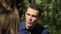 Jack Callaghan in Neighbours Episode 7612