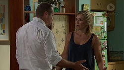 Toadie Rebecchi, Steph Scully in Neighbours Episode 7612