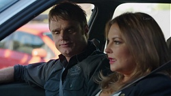 Gary Canning, Terese Willis in Neighbours Episode 7614