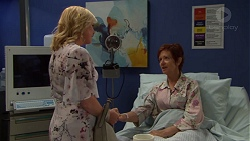 Lauren Turner, Susan Kennedy in Neighbours Episode 7614