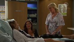 Piper Willis, Terese Willis, Lauren Turner in Neighbours Episode 7614