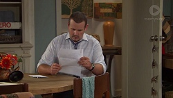 Toadie Rebecchi in Neighbours Episode 7615